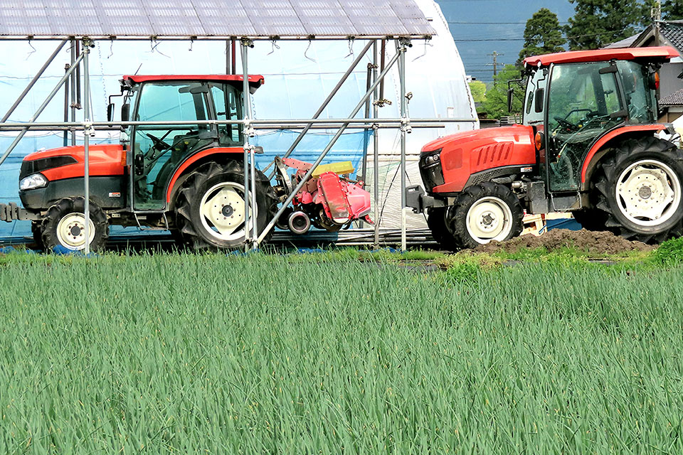 特定技能「農業」
