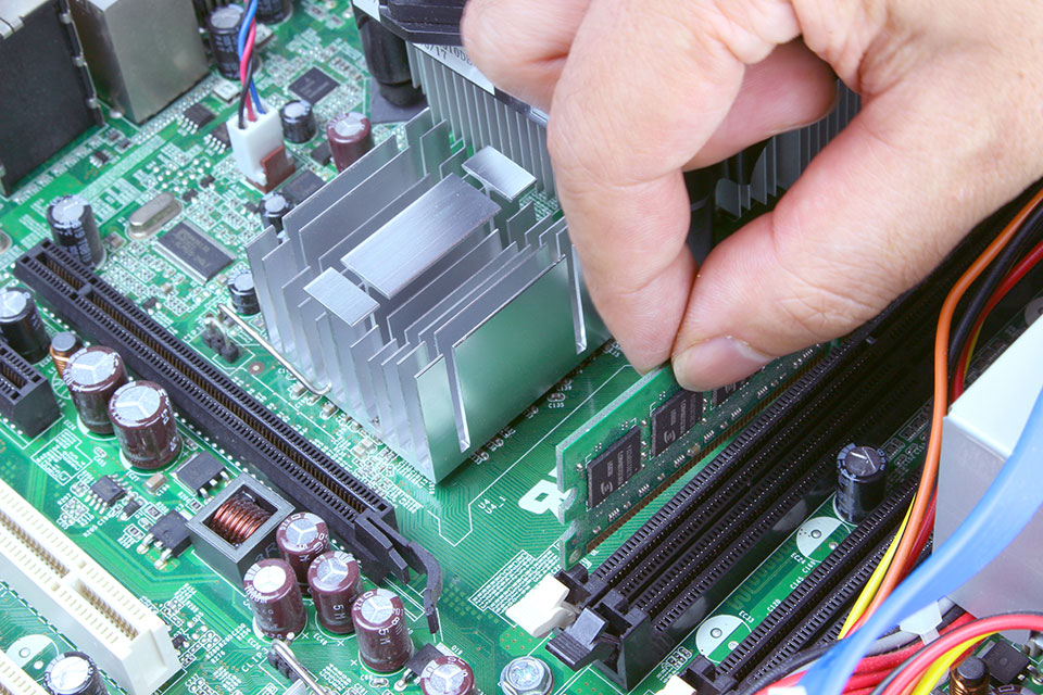 電気・電子情報関連産業