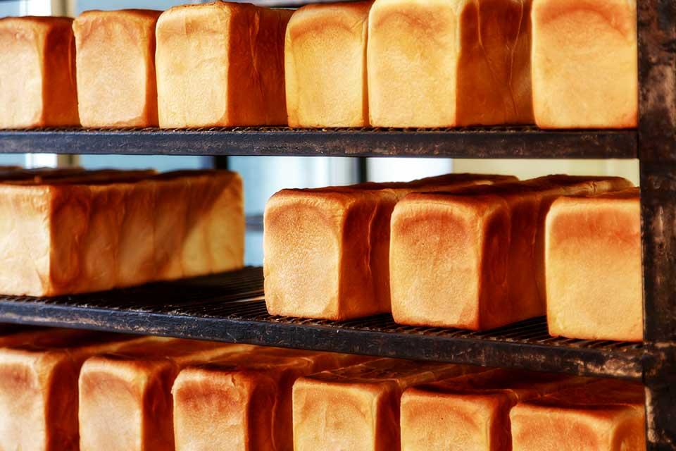 飲食料品製造業