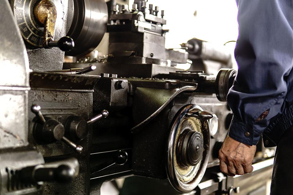 特定技能「産業機械製造業」