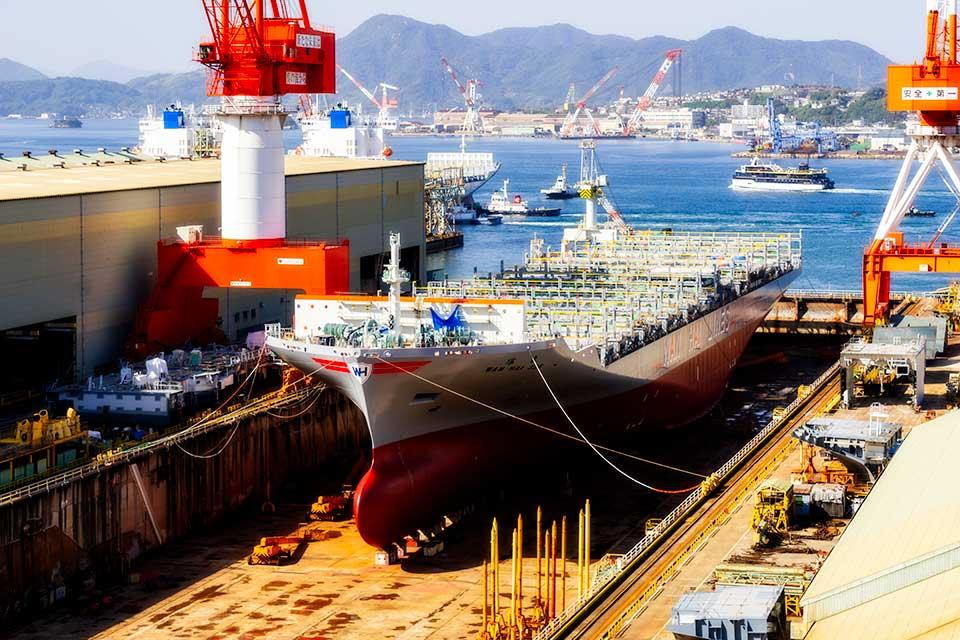 特定技能「造船・舶用工業」